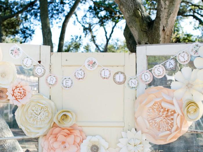 đám cưới handmade