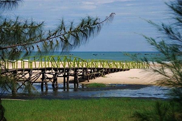 Hồ Tràm