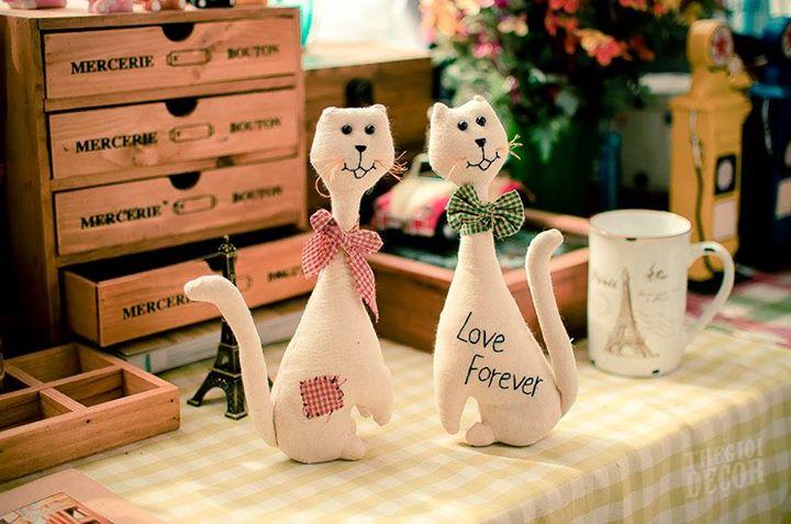 quà tặng đám cưới món lưu niệm