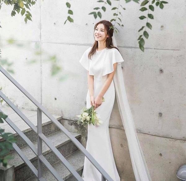 Thiết kế đám cưới phong cách tối giản