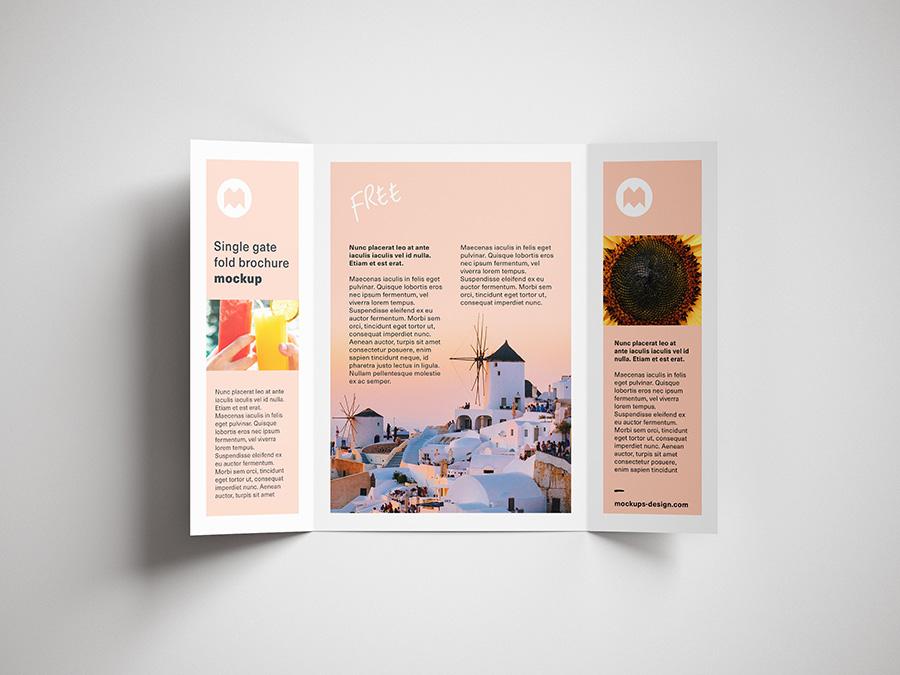 Hướng dẫn thiết kế brochure hoàn hảo như mong đợi