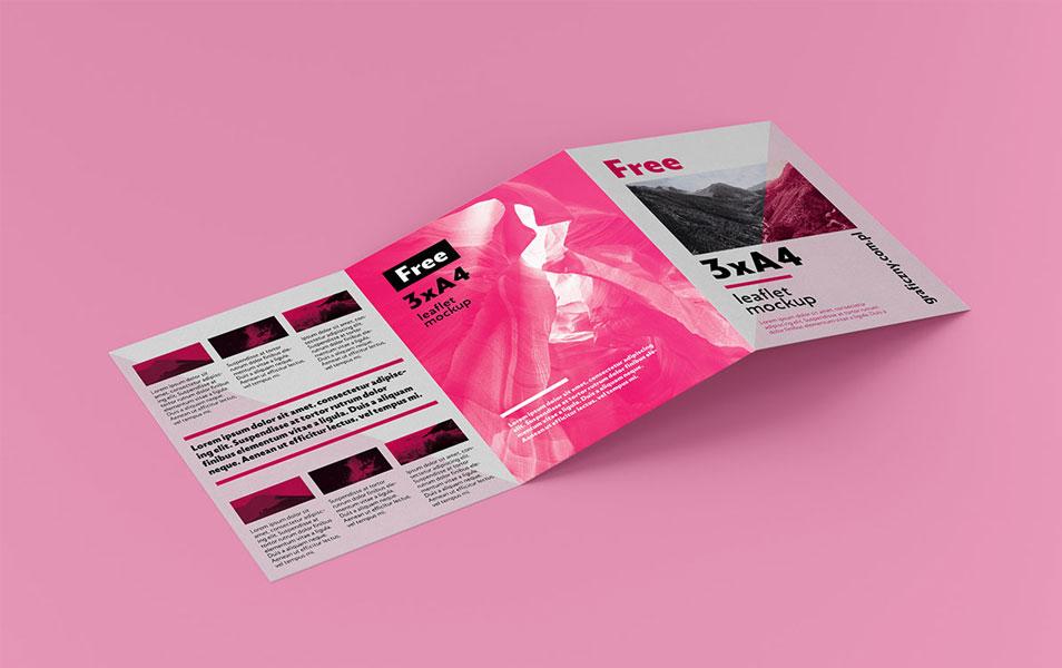 Hướng dẫn thiết kế brochure chuyên nghiệp