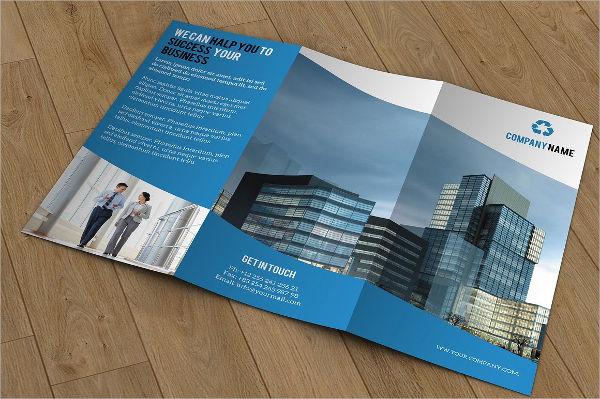 Địa chỉ cung cấp dịch vụ thiết kế brochure chuyên nghiệp