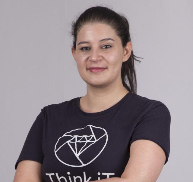 Ghada Louil