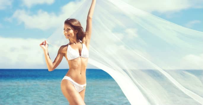 Get Your Perfect Beach Body with a Tummy Tuck