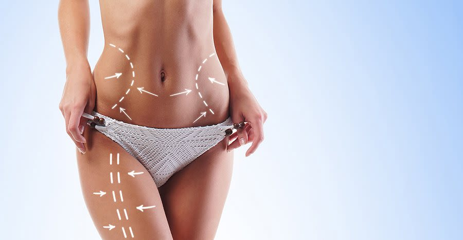 7 Great Health Benefits of SculpSure Fat Reduction