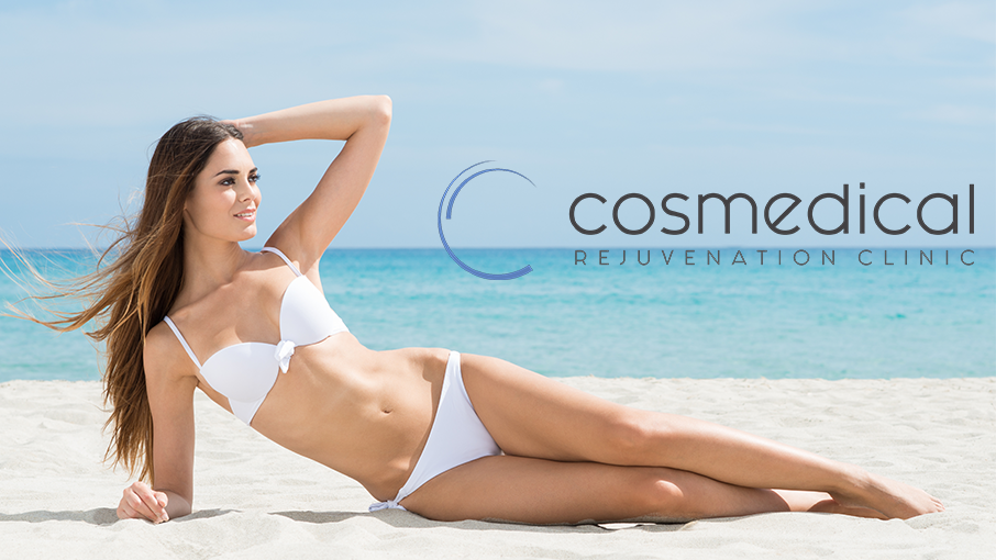 Where Do You Take Fat From During Fat Transfer Breast Augmentation?