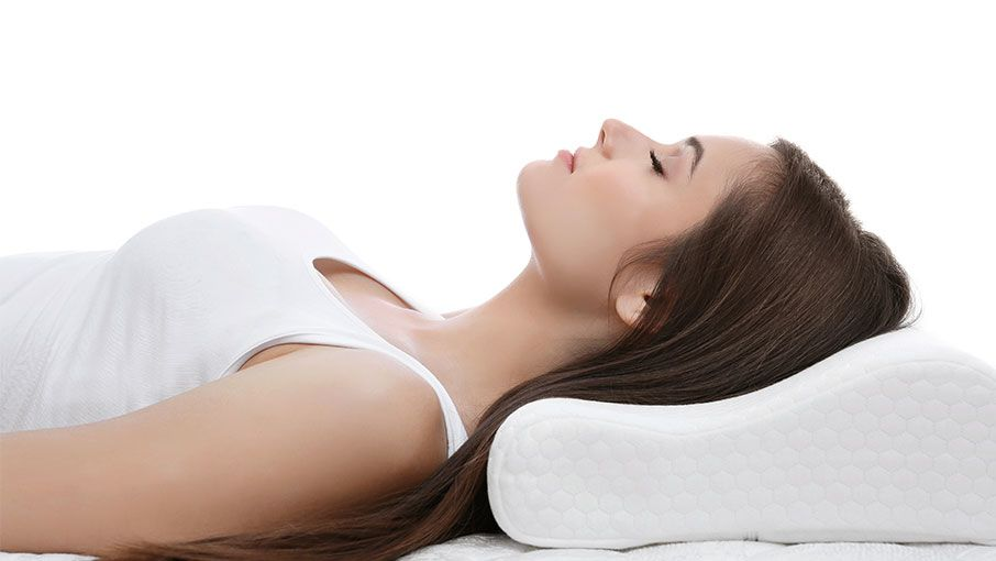 How to Sleep Comfortably on Your Back After Breast Surgery