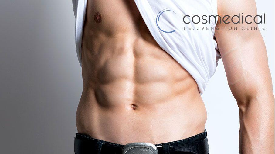 Can Men Get Tummy Tucks?