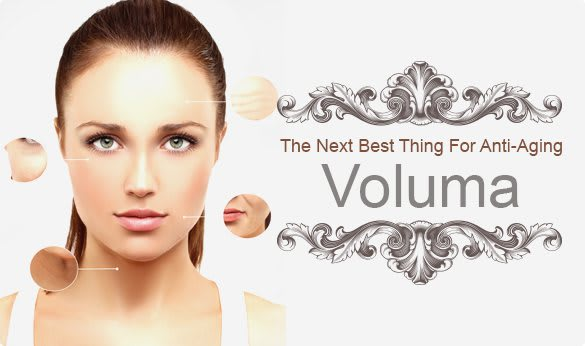 Voluma – The Next Best Thing For Anti-Aging?