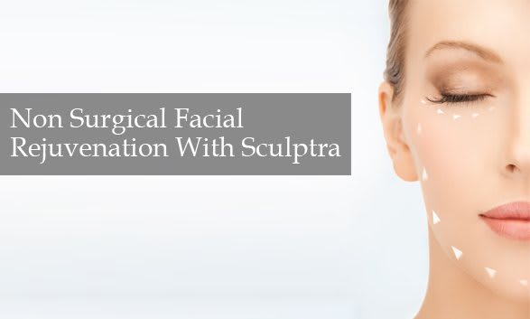 How Do Sculptra Work to Revolumize the Face?