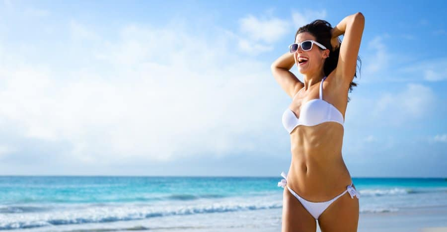 Tone Your Body With a Tummy Tuck
