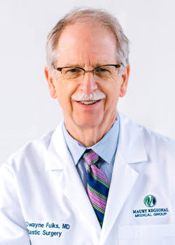 Dr K Dwayne Fulks Tennessee Plastic Surgeon