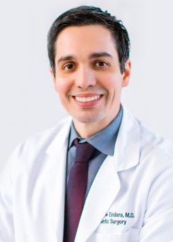 Dr Matthew R Endara Tennessee Plastic Surgeon