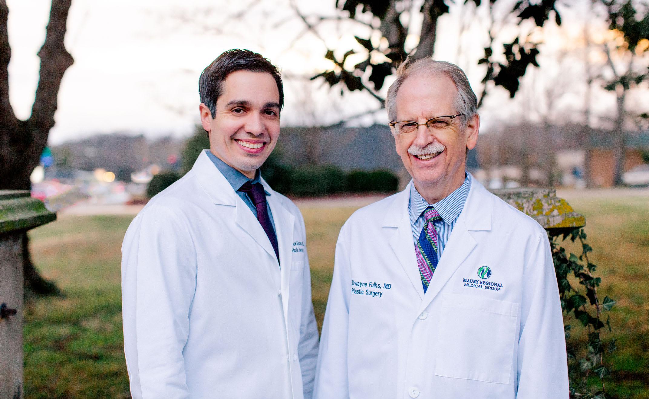 Tennessee Plastic Surgeons