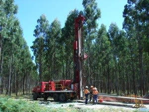 KUTh Energy with an inferred resource of 1,150 MW in Tasmania