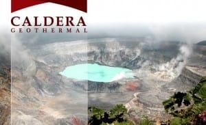 Capricorn/ Caldera Geothermal agreement update
