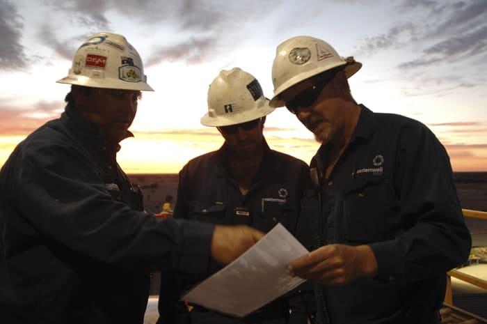 Geodynamics executes US$79million grant from Australian government