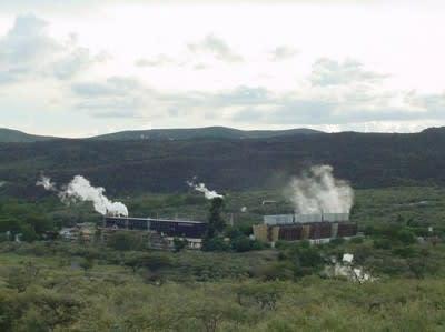 KenGen seeks companies to build two geothermal power plants in Kenya