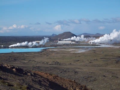 Icelandic pension funds and British fund buy geothermal firm HS Orka