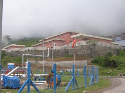 Indonesia creating $215 million loan program for geothermal development