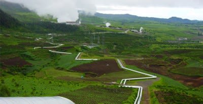 NZ firm partners with Alstom in bidding for geothermal plant in Indonesia