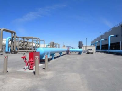 Nevada Geothermal Power reports promising results on Blue Mountain preservation program