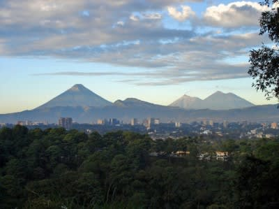 US Geothermal starts drilling additional gradient wells in Guatemala
