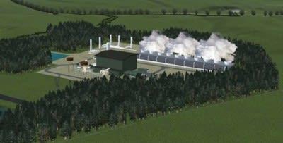 Mighty River Power provides update on Ngatamariki development