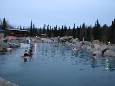 Chena Power joins bid for Phase 2 of large U.S. geothermal research project