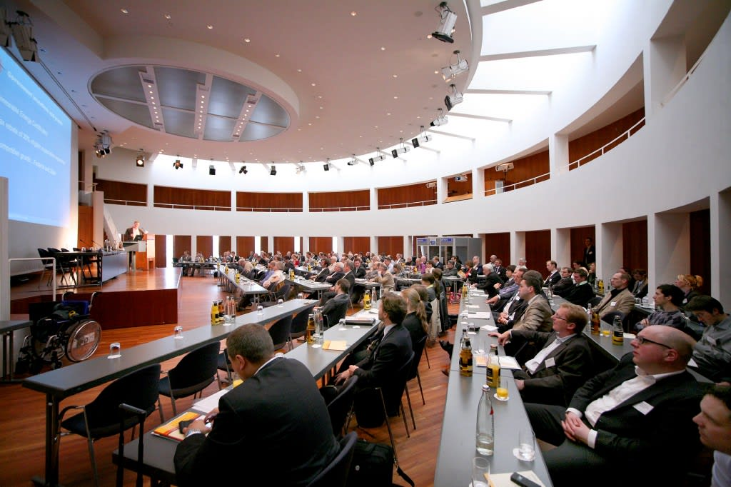 International Geothermal Conference, Freiburg, Germany, May 10-12, 2011