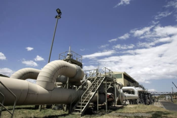 SPX Heat Transfer to supply direct contact condensers for Olkaria IV project