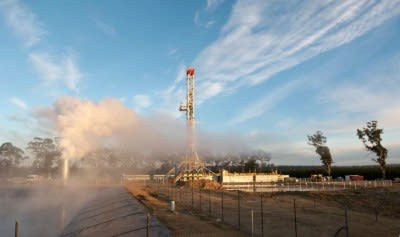 Australian geothermal firms with increasing international ambitions