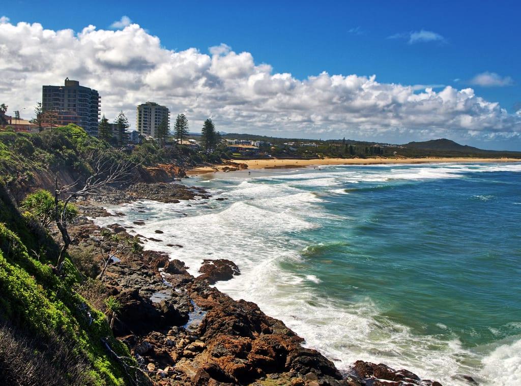 New geothermal legislation in Queensland in the work