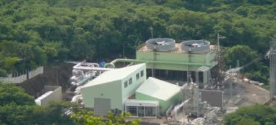 El Salvador: Berlin geothermal plant plans turbine and steam supply upgrade