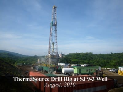 Interview looks at if geothermal stocks will bounce off their 52-week lows