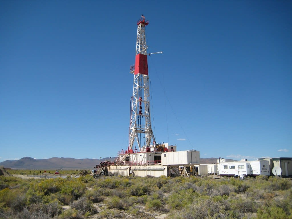 Breakthrough Energy Ventures sees drilling technology as key angle for investment