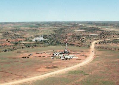 Geodynamics buys biogas player in Australia