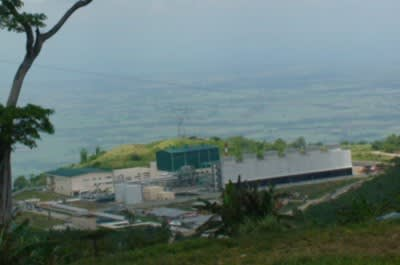 EDC to spend $33 m on geothermal in 2012