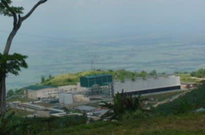 EDC decides to dismantle Northern Negros plant