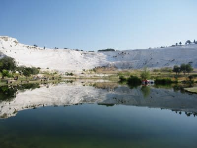 Tender for 16 MW binary geothermal plant in Turkey expected for January 2016