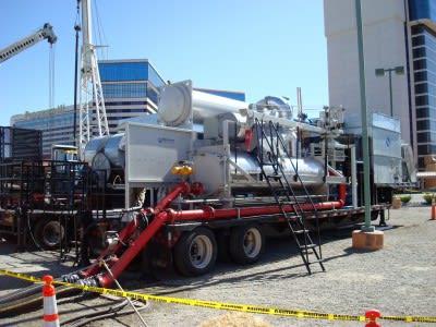 Pratt & Whitney supplying modular PureCycle(R) units to Turkey