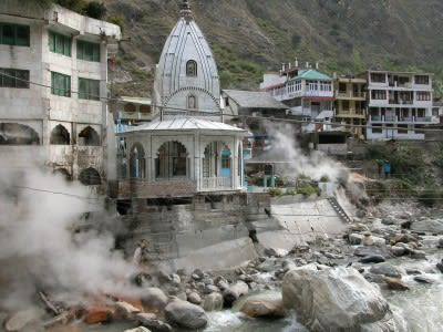 India sets big hopes in geothermal for heating