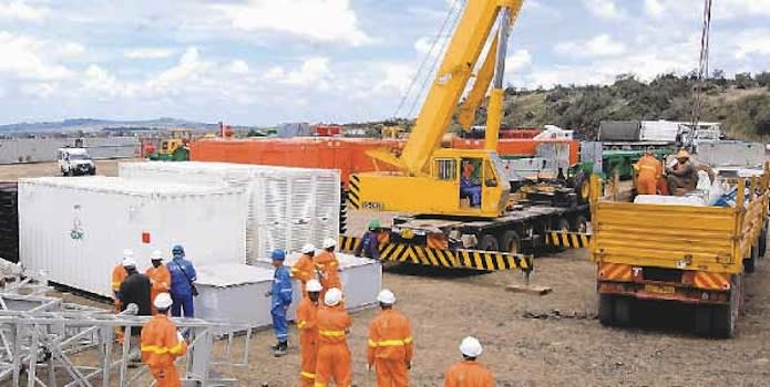 Ormat Technologies awarded first well head power plant project in Kenya