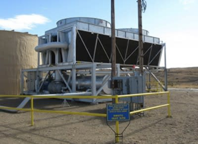 Rocky Mountain Oilfield Testing Center likely to be sold to private sector
