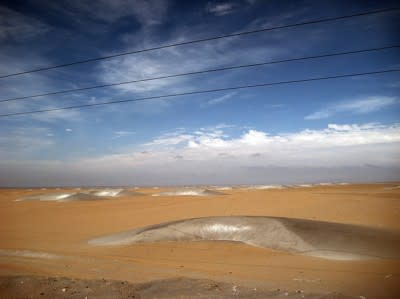 Mustang Geothermal to start shallow drilling program at Peru concessions