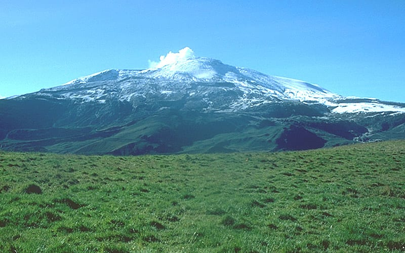 Colombia and Ecuador to jointly study geothermal feasibility of geothermal development