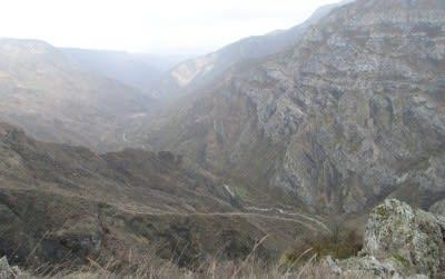 Armenia to start geothermal exploration at Syunik