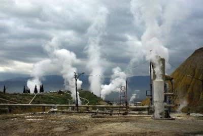 Zorlu Group inaugurates 80 MW Kizildere 2 plant in Turkey
