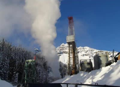 Geothermal receives tax and financial support in new budget legislation in Canada